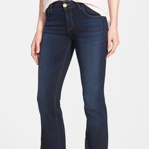 KUT From the KLOTH Chrissy flare jean sz 20